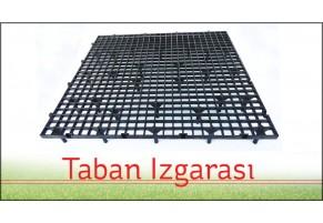 TOPTAN TABAN IZGARASI